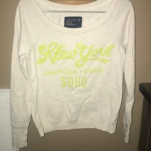AEO sweatshirt